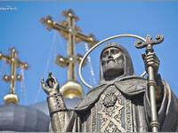 О чем рассказали четыре Ангела (Воронеж)
