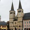 Монастырская церковь
