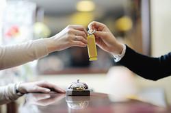 В Италии открываются отели с революционной системой no-clerk