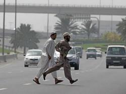 В Дубае пешеходов-нарушителей заставят раскошелиться