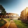 Колизей и Римский Форум