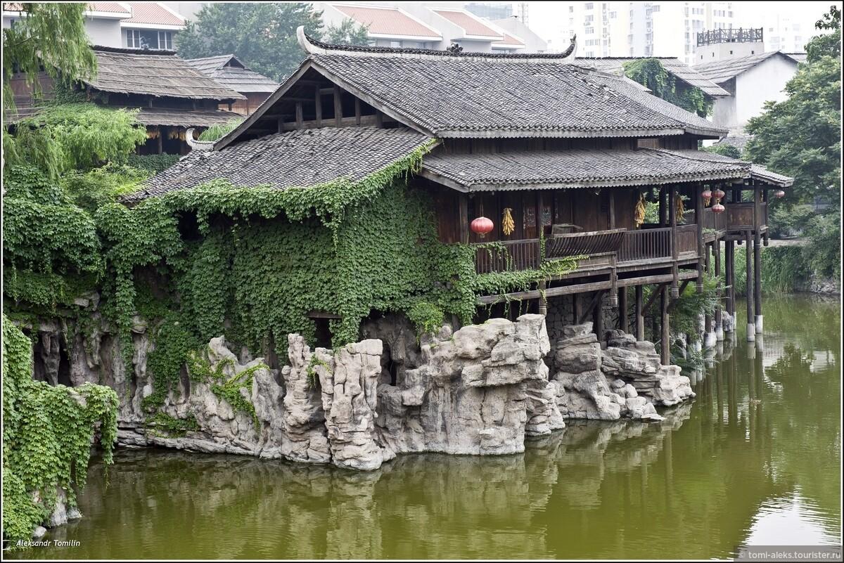 """Фото из альбома """"Этюды в столице Поднебесной (Китай)"""", Пекин, Китай"""