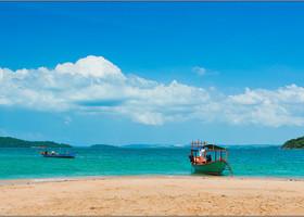 Курортная Камбоджа
