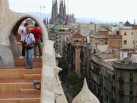 Испания Барселона 2007 (продолжение)