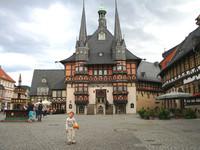 Германия Вернигероде 2009