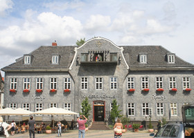 Германия Гослар 2009