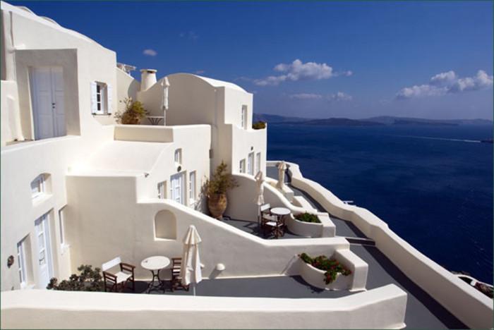 Недвижимость в греции стоимость