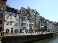 Франция Страсбург 2007