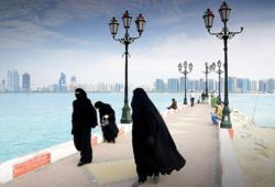Один из эмиратов ОАЭ решил штрафами бороться с бикини