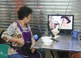 Таиланд. Проект Семьи мира