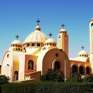 Церковь Всех Ангелов