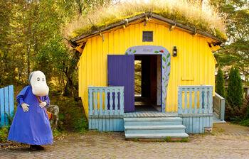 Есть ли туризм в Финляндии летом?
