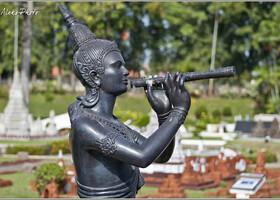 6 Страсть к миниатюрам (Таиланд)