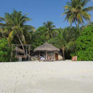 Мальдивы — побег от суеты