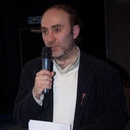 Турист Михаил Гуревич (Michael007)