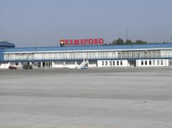 В аэропорту Кемерово задержали туристов со шпионскими авторучками