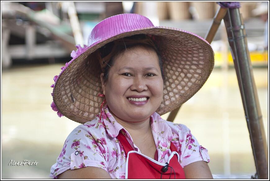 Тайцы, на самом деле, очень улыбчивый народ. Мне как-то сразу пришлась по душе эта страна с ее законами, построенными на буддизме...