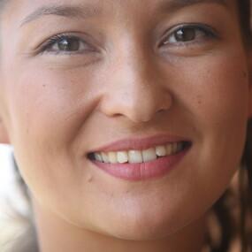 Лина Давлатова