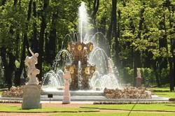 Летний сад Петербурга откроет двери 8 мая