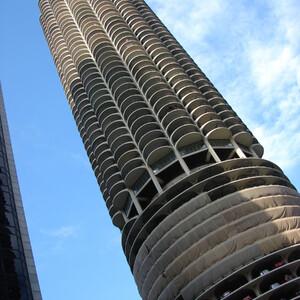 Ностальгия по Чикаго