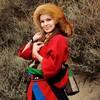 Турист Надежда Кайденко (TIBET-NEWWAYTRAVEL)