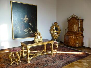 Лечебные источники, замки, вино и другие сокровища Южной Моравии