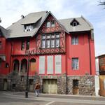 Старинный отель  Castillo Rojo