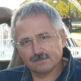 Турист Александр Баданов (badanov)