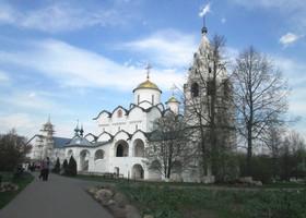 Россия Суздаль 2013