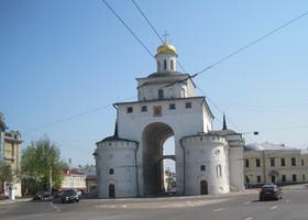 Россия Владимир 2013
