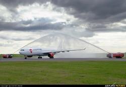 У Czech Airlines появился Airbus A330