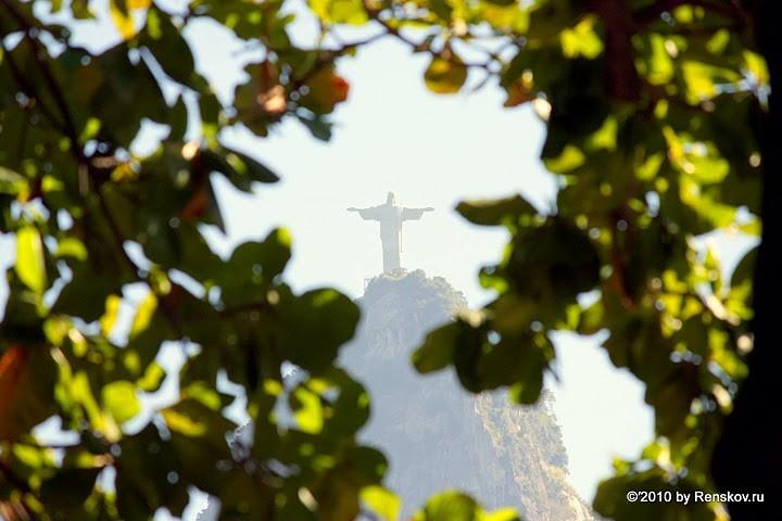 Как поехать дикарем в Бразилию?