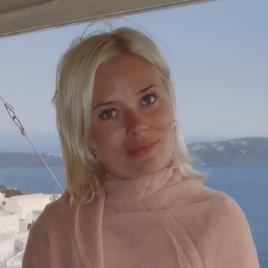 Ковалева Маргарита (blondinkaMargo)