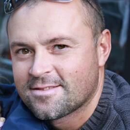 Турист Сергей Микутик (SergiM)