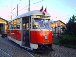 В Москве появятся туристические трамваи и троллейбусы