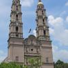 Вильяэрмоса. Кафедральный собор.