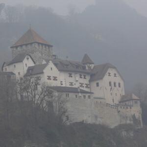 Мой Любимый Лихтенштейн