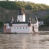 Замок Пфальцграфенштайн