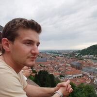 Турист Владислав Розов (VladyR)