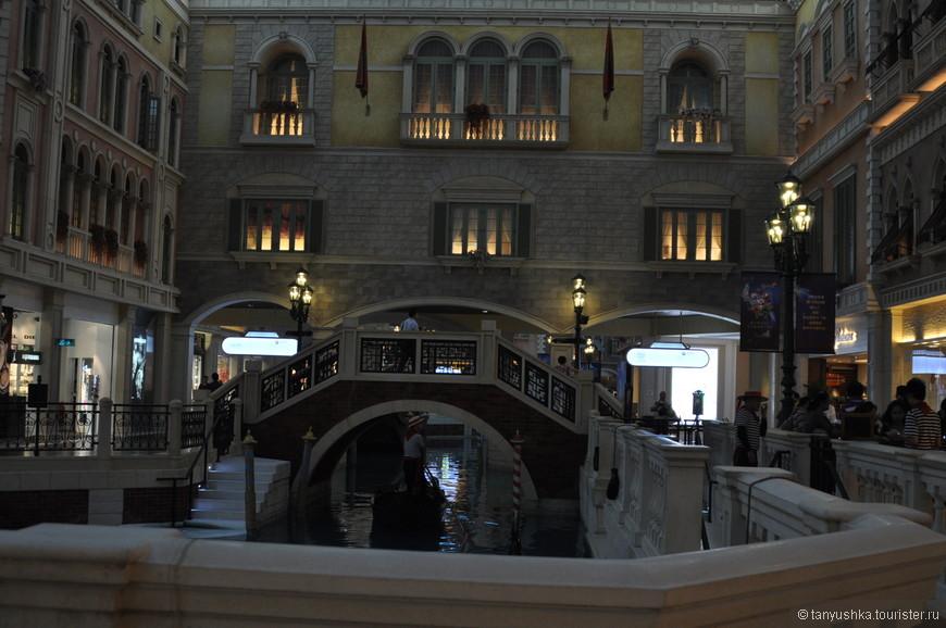 Casino venezia come arrivarci