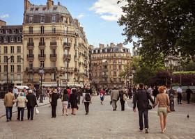 Еще немного о Париже