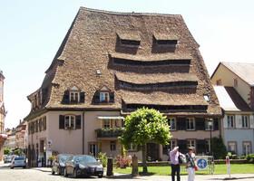 Висамбург — французская провинция