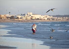 1. Открытый всем ветрам (Марокко)
