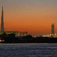 Дубай без роскоши