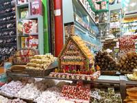 Стамбул. Рынки. Гранд базар и Рынок специй