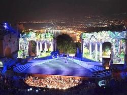 На Сицилии стартует кинофестиваль Таормина-2013