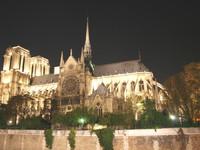 Франция Париж 2009