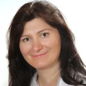 Алина Шиш