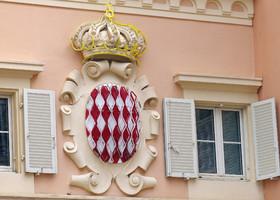Монако, монегаски и много красивых тачек!
