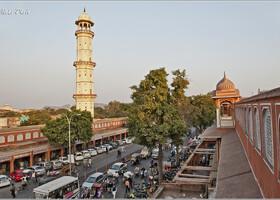 Откуда лучше видно Сарга-Сули (Индия)
